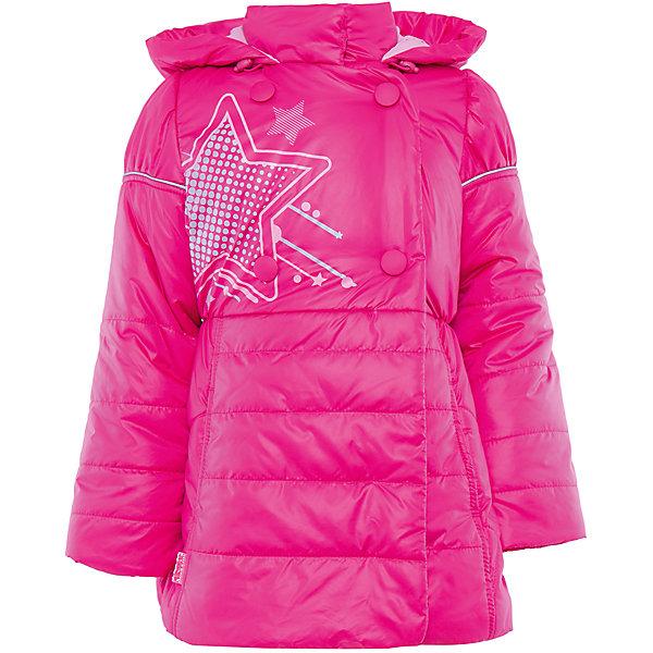 Куртка для девочки АртельВерхняя одежда<br>Куртка для девочки от известного бренда Артель<br>Стильная удлиненная двубортная куртка на девочку. Капюшон втачной с отворотом в виде буфа. Манжета рукава регулируется по длине. По линии талии сторочка с резинкой. <br>Состав:<br>Верх: YSD 819<br>Подкладка: интерлок, тиси<br>Утеплитель: термофайбер 200гр<br><br>Ширина мм: 356<br>Глубина мм: 10<br>Высота мм: 245<br>Вес г: 519<br>Цвет: розовый<br>Возраст от месяцев: 72<br>Возраст до месяцев: 84<br>Пол: Женский<br>Возраст: Детский<br>Размер: 122,110,104,128,116<br>SKU: 4963654