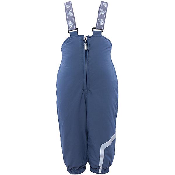 Полукомбинезон для мальчика АртельВерхняя одежда<br>Полукомбинезон от известного бренда Артель<br>Изделие выполнено из мембранной ткани. У полукомбинезона регулируется длина бретелек.По низу штанишек расположены штрипки, которые фиксируются на сапожках, удерживают штанину от задирания и обеспечивают дополнительную защиту от скольжения.Сзади, по линии талии, для дополнительной фиксации, расположена резинка.<br>Состав:<br>Верх: Dobby HiPora<br>Подкладка: флис, пэ<br>Утеплитель: TermoFinn 200<br><br>Ширина мм: 215<br>Глубина мм: 88<br>Высота мм: 191<br>Вес г: 336<br>Цвет: синий<br>Возраст от месяцев: 12<br>Возраст до месяцев: 15<br>Пол: Мужской<br>Возраст: Детский<br>Размер: 80,98,92,86<br>SKU: 4963835