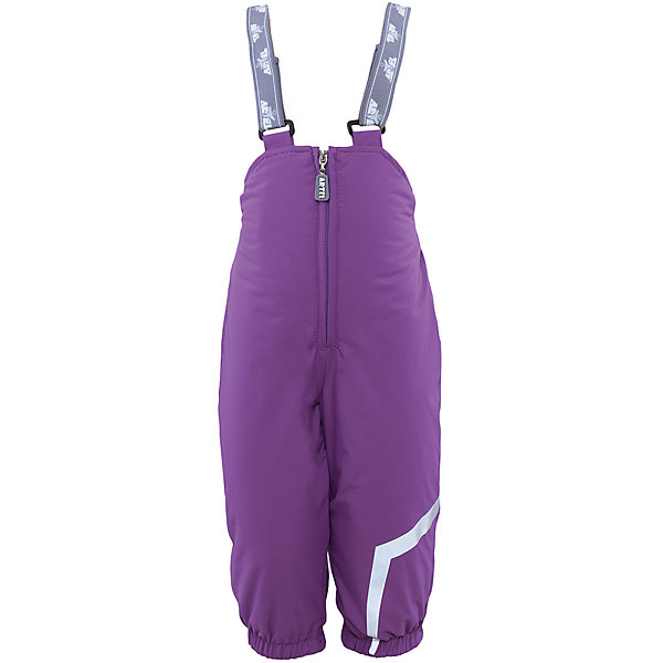 Полукомбенизон для девочки АртельВерхняя одежда<br>Полукомбенизон от известного бренда Артель<br>Изделие выполнено из мембранной ткани. У полукомбинезона регулируется длина бретелек.По низу штанишек расположены штрипки, которые фиксируются на сапожках, удерживают штанину от задирания и обеспечивают дополнительную защиту от скольжения.Сзади, по линии талии, для дополнительной фиксации, расположена резинка.<br>Состав:<br>Верх: Dobby HiPora<br>Подкладка: флис, пэ<br>Утеплитель: TermoFinn 200<br><br>Ширина мм: 215<br>Глубина мм: 88<br>Высота мм: 191<br>Вес г: 336<br>Цвет: лиловый<br>Возраст от месяцев: 12<br>Возраст до месяцев: 18<br>Пол: Женский<br>Возраст: Детский<br>Размер: 86,80,98,92<br>SKU: 4963840