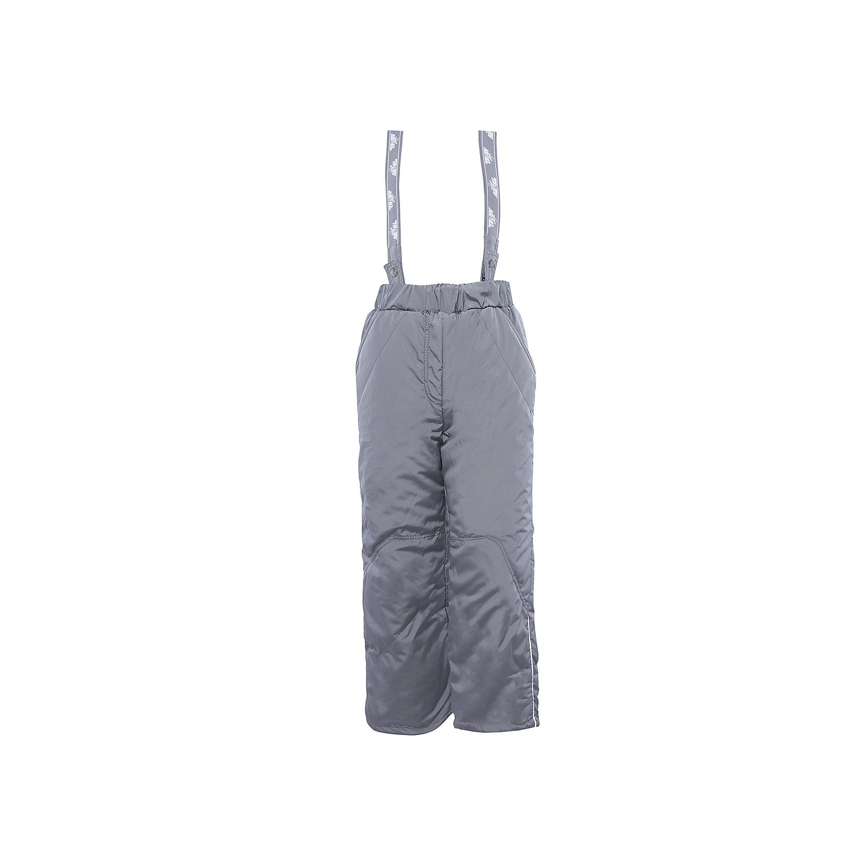 Брюки для мальчика АртельВерхняя одежда<br>Брюки для мальчика от известного бренда Артель<br>Утепленные брюки для мальчика со съемной спинкой. Эта модель универсальна, т.к. может использоваться как полукомбинезон и просто как брюки. Сзади спинка крепится на молнию<br>Состав:<br>Верх: PRINCE<br>Подкладка: тиси<br>Утеплитель: термофайбер 100гр<br><br>Ширина мм: 215<br>Глубина мм: 88<br>Высота мм: 191<br>Вес г: 336<br>Цвет: серый<br>Возраст от месяцев: 72<br>Возраст до месяцев: 84<br>Пол: Мужской<br>Возраст: Детский<br>Размер: 122,164,128,134,140,146,152,158<br>SKU: 4963856