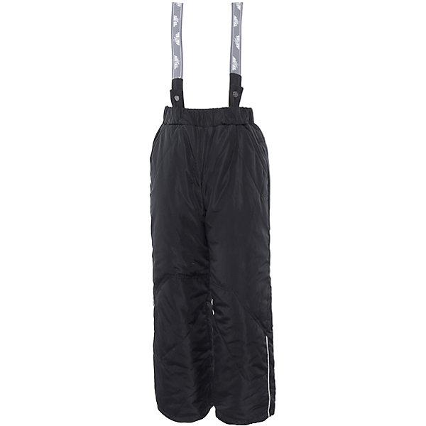 Брюки АртельВерхняя одежда<br>Брюки от известного бренда Артель<br>Утепленные брюки для мальчика со съемной спинкой. Эта модель универсальна, т.к. может использоваться как полукомбинезон и просто как брюки. Сзади спинка крепится на молнию<br>Состав:<br>Верх: PRINCE<br>Подкладка: тиси<br>Утеплитель: термофайбер 100гр<br>Ширина мм: 215; Глубина мм: 88; Высота мм: 191; Вес г: 336; Цвет: черный; Возраст от месяцев: 72; Возраст до месяцев: 84; Пол: Унисекс; Возраст: Детский; Размер: 122,164,128,134,140,146,152,158; SKU: 4963874;