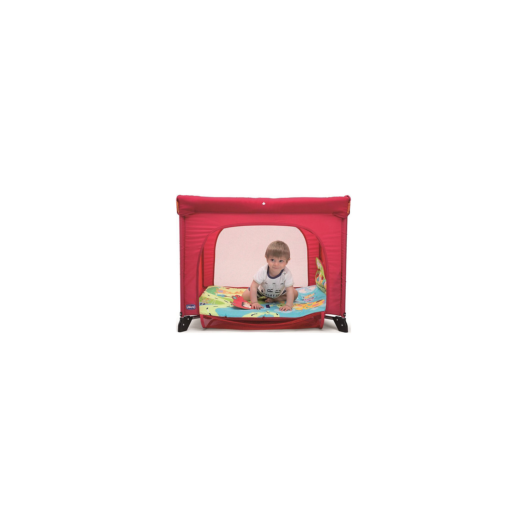 ����� Open Baby World, CHICCO