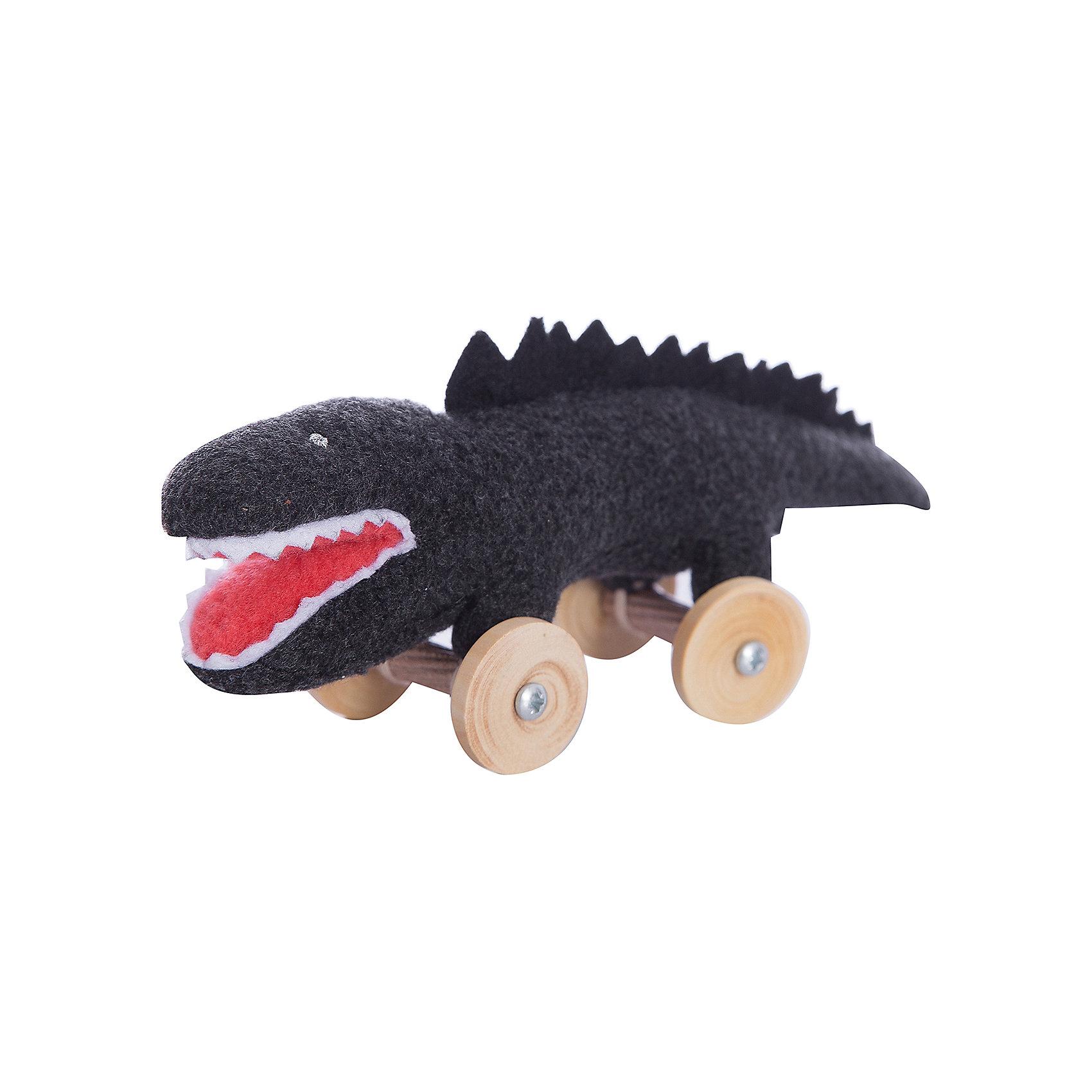 Мягкая игрушка Крокодил на колесиках, черный, 16см&#13;, TrousselierМягкие игрушки животные<br>Мягкая игрушка Крокодил на колесиках, черный, 16см, Trousselier (Трусельер).<br><br>Характеристики:<br><br>- Длина: 16 см.<br>- Цвет: черный<br>- Материал: дерево, хлопок, хлопковый велюр<br>- Уход: ручная стирка<br><br>Игрушка-каталка, выполненная в виде очаровательного крокодильчика с колесиками, непременно, привлечет к себе внимание ребенка. Игрушка изготовлена из мягкого гипоаллергенного материала - хлопкового велюра, колесики из натурального дерева и абсолютно безопасна для детей. Оригинальная форма и яркие цвета стимулируют развитие малыша. В процессе игры у ребенка развивается моторика, координация движений, цветовое восприятие, а также тактильные ощущения. Французский бренд Trousselier (Трусельер) вот уже более 40 лет создает уникальные коллекции детских игрушек. Вся продукция изготавливается из натуральных материалов с соблюдением высоких европейских стандартов качества.<br><br>Мягкую игрушку Крокодил на колесиках, черный, 16см, Trousselier (Трусельер) можно купить в нашем интернет-магазине.<br><br>Ширина мм: 130<br>Глубина мм: 130<br>Высота мм: 75<br>Вес г: 380<br>Возраст от месяцев: -2147483648<br>Возраст до месяцев: 2147483647<br>Пол: Унисекс<br>Возраст: Детский<br>SKU: 4964785