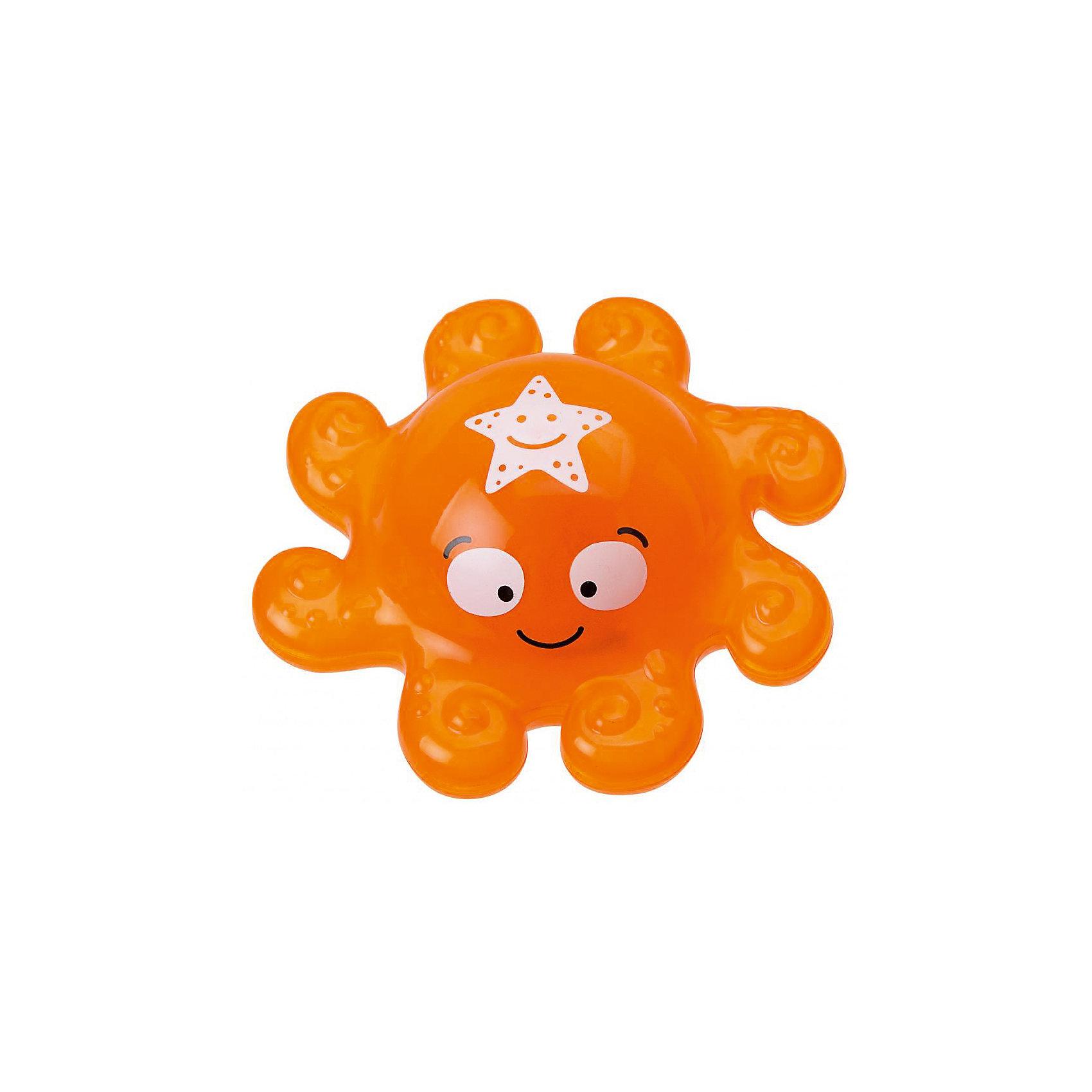 ALEX Игрушка для ванны Осьминог, ALEX игрушки для ванной alex игрушки для ванны джунгли