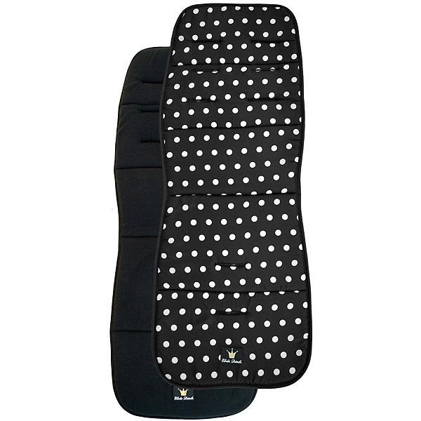 Матрасик в коляску DOT, Elodie DetailsАксессуары для колясок<br>Матрасик в коляску Elodie Details  Мягкий двусторонний матрасик удобен тем, что его можно использовать как в холодное, так и в теплое время года. Зимняя сторона выполнена из теплого флиса и послужит надежным подогревом малышу. Для летней стороны использован материал рипстоп - ткань со специальной уплотненной структурой плетения, которая отличается высокой прочностью и простотой ухода.; ;; ;; - 2 стороны из разных материалов ;;; - летняя сторона легко моется; - матрасик является дополнительным удобством для ребенка и родителей: прогулка становится комфортнее, а множество вариантов дизайна коляски, которые можно получить - прибавят настроения; - помогает поддерживать чистоту - если во время прогулки матрасик запачкается - его можно перевернуть на другую сторону, а если еще раз запачкается - можно вообще снять; - три уровня отверстий для ремней безопасности коляски по высоте; - состав - 55% cotton, 45% polyester;  Размеры:; - ширина спинки 32 см; - ширина сиденья 33 см; - вся длина 85 см.; - ширина середины матрасика в зауженой части 29 см;  На фотографии матрасик показан на коляске Elodie Details Stockholm. Параметры ее сиденья: ширина 33 см, глубина с подножкой 36 см, без подножки 21 см; спинка: ширина 31 см, высота 46 см.  Коляски, конверты, нагрудники, клипсы для пустышек, сумки для мам – все это необходимые вещи повседневной жизни мамы и ребенка. Шведская компания Elodie detalis создает эти предметы уникальными и неповторимыми. Превосходное ;качество, стиль и практичность сделали компанию популярной во всем мире.;<br>Ширина мм: 440; Глубина мм: 320; Высота мм: 40; Вес г: 300; Возраст от месяцев: 6; Возраст до месяцев: 36; Пол: Унисекс; Возраст: Детский; SKU: 4966154;