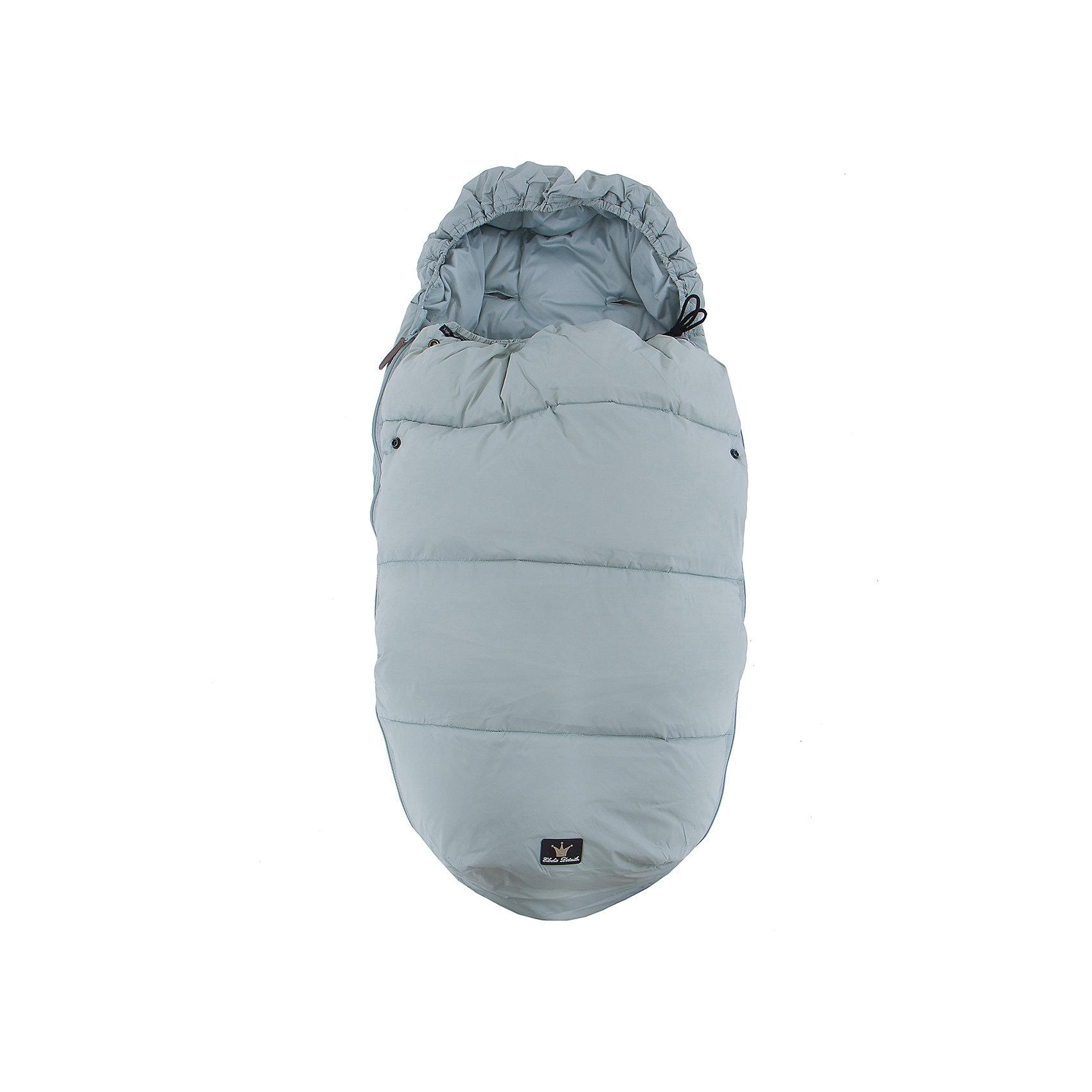 Конверт зимний пуховый Dusty Green, Elodie DetailsЗимние конверты<br>Конверт зимний пуховый Dusty Green, Elodie Details (Элоди Дитейлс)<br><br>Характеристики:<br><br>• водо- и ветронепроницаемый материал<br>• теплая флисовая подкладка<br>• верх-капюшон<br>• большая удобная молния<br>• прорези для 5-точечных ремней безопасности<br>• подходит для всех колясок, в том числе прогулочных<br>• компактен при хранении<br>• размер: 50х110 см<br>• материал: нейлон, полиэстер, гусиный пух<br>• подходит для ручной и автоматической стирки<br><br>Мороз - не повод лишать малыша прогулок на свежем воздухе. Теплый и уютный конверт Elodie Details защитит кроху от холода и ветра. Прочный верхний слой из нейлона не допустит попадания влаги и не пропустит холодный воздух внутрь. Наполнитель из гусиного пуха согреет ребенка и сохранит тепло в течение всей прогулки. Верх конверта можно использовать как капюшон, чтобы защитить голову ребенка от холодного и сильного ветра. Модель оснащена прорезями для пятиточечных ремней безопасности, благодаря чему подходит практически к любым коляскам, включая прогулочные. Конверт очень компактен при хранении и помещается в небольшой мешочек(входит в комплект). Конверт Elodie Details создан специально для заботы о малыше во время долгих прогулок!<br><br>Конверт зимний пуховый Dusty Green, Elodie Details (Элоди Дитейлс) вы можете купить в нашем интернет-магазине.<br><br>Ширина мм: 1100<br>Глубина мм: 530<br>Высота мм: 60<br>Вес г: 507<br>Возраст от месяцев: 0<br>Возраст до месяцев: 12<br>Пол: Унисекс<br>Возраст: Детский<br>SKU: 4966163