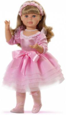 Кукла Балерина, 60 см, Paola Reina