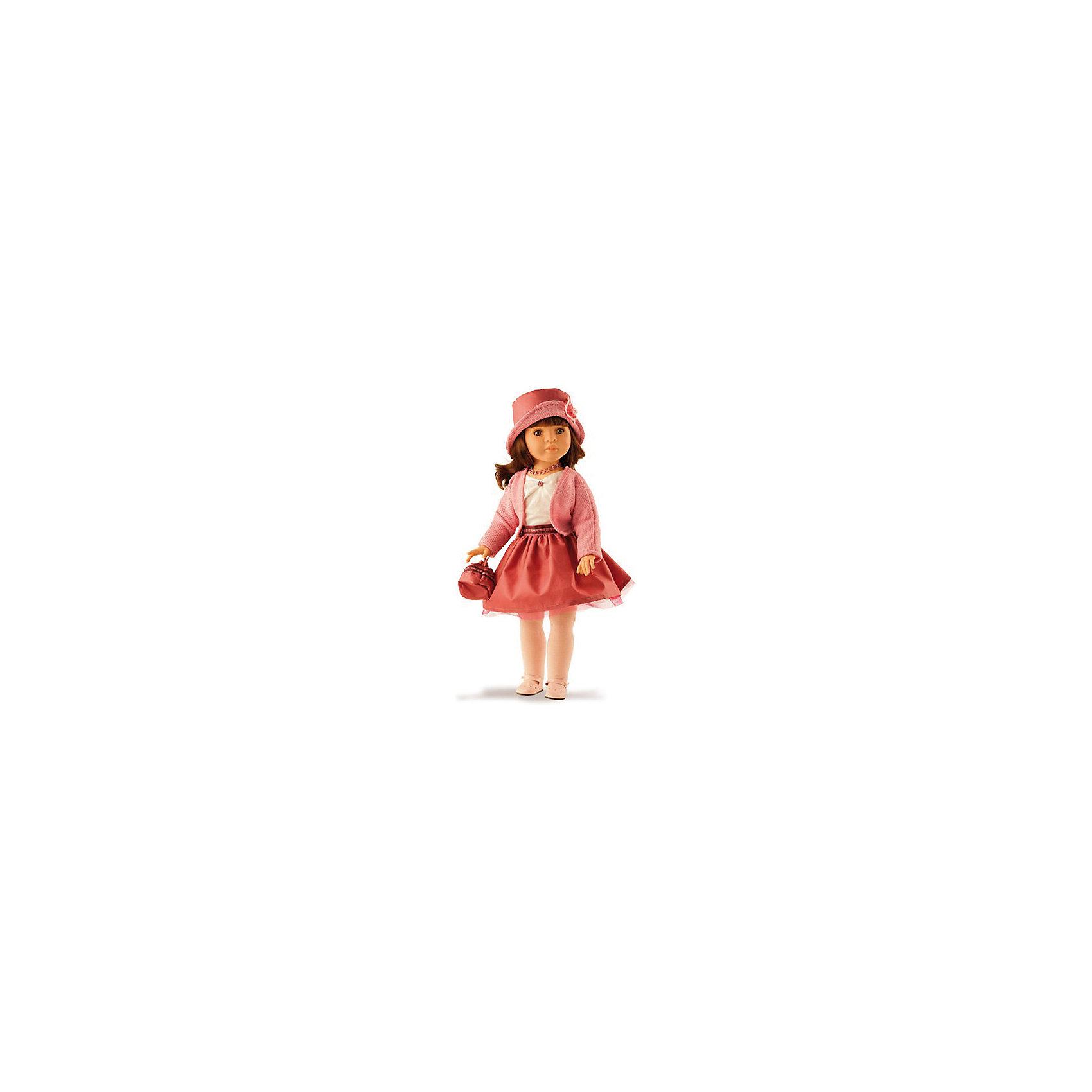 Paola Reina Кукла Лидия, 60 см, Paola Reina paola reina кукла иза 47 см