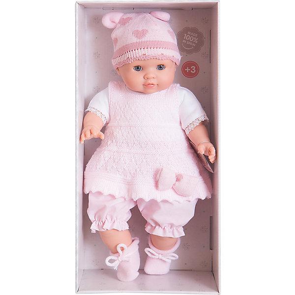Купить Кукла Лола, 36 см, Paola Reina, Испания, Женский