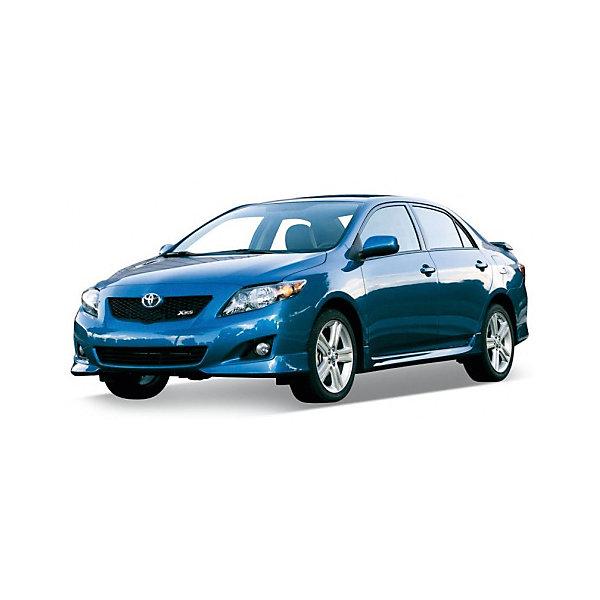Модель машины 1:34-39 Toyota Corolla, WellyМашинки<br>Коллекционная модель масштаба 1:34 Toyota Corolla. Функции: открываются передние двери, инерционный механизм.<br>Цвет кузова автомобиля представлен в ассортименте. Выбрать определенный цвет заранее не представляется возможным.<br><br>Ширина мм: 60<br>Глубина мм: 110<br>Высота мм: 150<br>Вес г: 165<br>Возраст от месяцев: 36<br>Возраст до месяцев: 192<br>Пол: Мужской<br>Возраст: Детский<br>SKU: 4966523