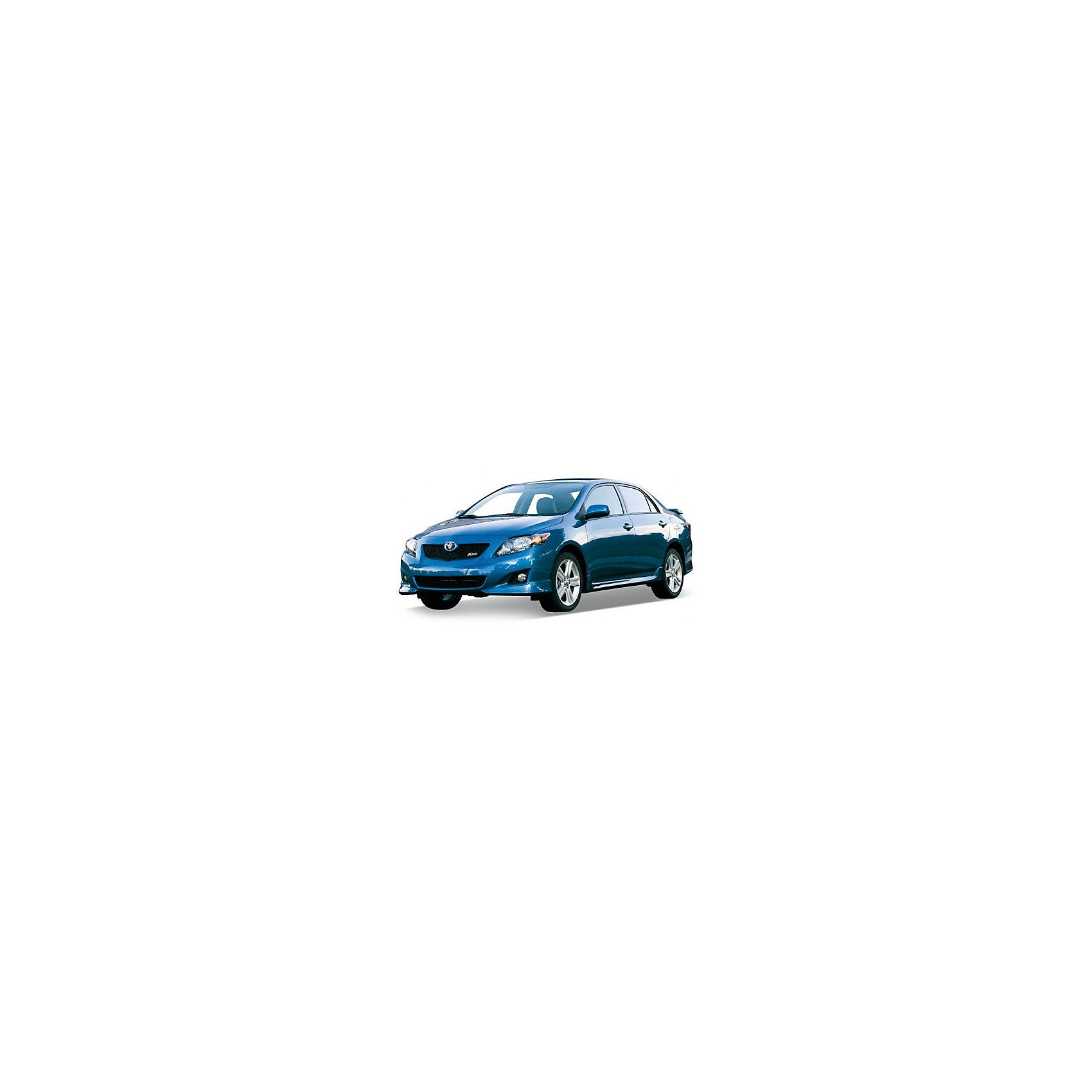 Модель машины 1:34-39 Toyota Corolla, WellyКоллекционные модели<br>Коллекционная модель масштаба 1:34 Toyota Corolla. Функции: открываются передние двери, инерционный механизм.<br>Цвет кузова автомобиля представлен в ассортименте. Выбрать определенный цвет заранее не представляется возможным.<br><br>Ширина мм: 60<br>Глубина мм: 110<br>Высота мм: 150<br>Вес г: 165<br>Возраст от месяцев: 36<br>Возраст до месяцев: 192<br>Пол: Мужской<br>Возраст: Детский<br>SKU: 4966523