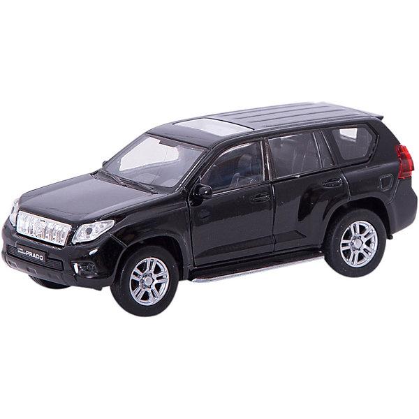 Модель машины 1:34-39 Toyota Land Cruiser Prado, WellyМашинки<br>Коллекционная модель машины 1:34-39 Toyota Land Cruiser Prado.<br>Цвет кузова автомобиля представлен в ассортименте. Выбрать определенный цвет заранее не представляется возможным.<br>Ширина мм: 60; Глубина мм: 110; Высота мм: 150; Вес г: 159; Возраст от месяцев: 36; Возраст до месяцев: 192; Пол: Мужской; Возраст: Детский; SKU: 4966526;