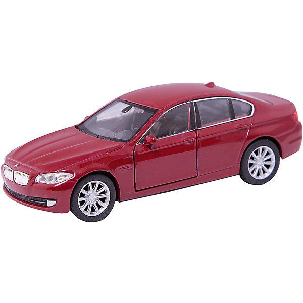 Модель машины 1:34-39 BMW 535, WellyМашинки<br>Коллекционная модель машины Welly (Велли) - это настоящая уменьшенная копия автомобиля BMW 535, выполненная в масштабе 1:34-39. Машинка функциональна: у нее открываются двери, колеса вращаются.<br>Автомобиль BMW 535 вышел в свет в 2010 году, он был создан для удовлетворения самых взыскательных требований. У него внушительные технические характеристики, а изящный дизайн покоряет с первого взгляда.<br><br>Ширина мм: 145<br>Глубина мм: 115<br>Высота мм: 60<br>Вес г: 158<br>Возраст от месяцев: 36<br>Возраст до месяцев: 192<br>Пол: Мужской<br>Возраст: Детский<br>SKU: 4966527
