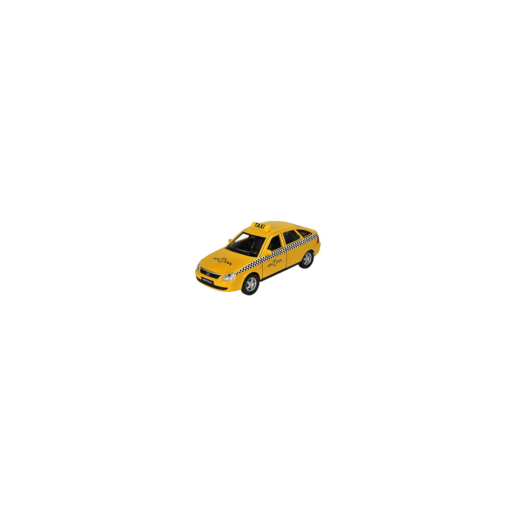 Модель машины  1:34-39 LADA PRIORA ТАКСИ, WellyМашинки<br>Коллекционная модель машины Welly  1:34-39 LADA PRIORA ТАКСИ.<br>Цвет кузова автомобиля представлен в ассортименте. Выбрать определенный цвет заранее не представляется возможным.<br><br>Ширина мм: 60<br>Глубина мм: 115<br>Высота мм: 145<br>Вес г: 161<br>Возраст от месяцев: 36<br>Возраст до месяцев: 192<br>Пол: Мужской<br>Возраст: Детский<br>SKU: 4966535