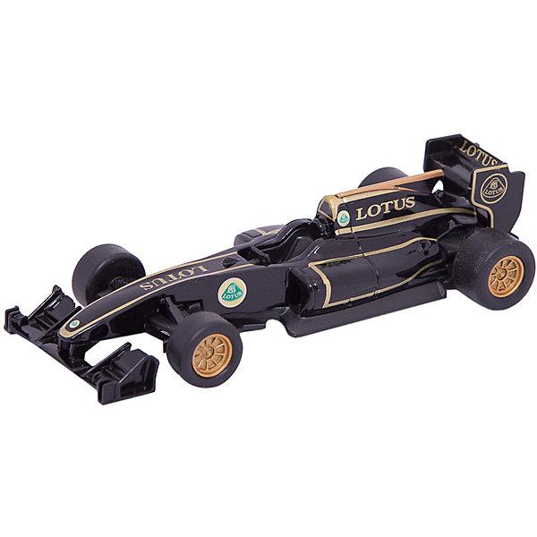 Модель машины 1:34-39 Lotus T125, WellyМашинки<br>Машинка Welly представлена в виде модели масштабом 1:34-39, которая является точной копией автомобиля Lotus T125. Функции: инерционный механизм.<br>Цвет кузова автомобиля представлен в ассортименте. Выбрать определенный цвет заранее не представляется возможным.<br>Ширина мм: 150; Глубина мм: 110; Высота мм: 60; Вес г: 80; Возраст от месяцев: 36; Возраст до месяцев: 192; Пол: Мужской; Возраст: Детский; SKU: 4966536;