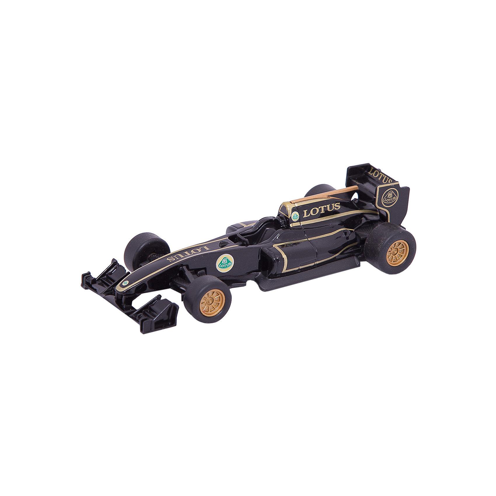 Модель машины 1:34-39 Lotus T125, WellyКоллекционные модели<br>Машинка Welly представлена в виде модели масштабом 1:34-39, которая является точной копией автомобиля Lotus T125. Функции: инерционный механизм.<br>Цвет кузова автомобиля представлен в ассортименте. Выбрать определенный цвет заранее не представляется возможным.<br><br>Ширина мм: 150<br>Глубина мм: 110<br>Высота мм: 60<br>Вес г: 80<br>Возраст от месяцев: 36<br>Возраст до месяцев: 192<br>Пол: Мужской<br>Возраст: Детский<br>SKU: 4966536