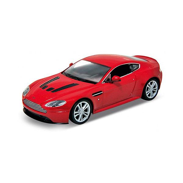 Модель машины 1:87 Aston Martin V12 Vantage, WellyМашинки<br>Коллекционная модель машины масштаба 1:87 Aston Martin V12 Vantage от Welly. Цвет кузова представлен в ассортименте, выбранный вариант в поставке не гарантирован.<br><br>Ширина мм: 45<br>Глубина мм: 40<br>Высота мм: 75<br>Вес г: 50<br>Возраст от месяцев: 36<br>Возраст до месяцев: 192<br>Пол: Мужской<br>Возраст: Детский<br>SKU: 4966555