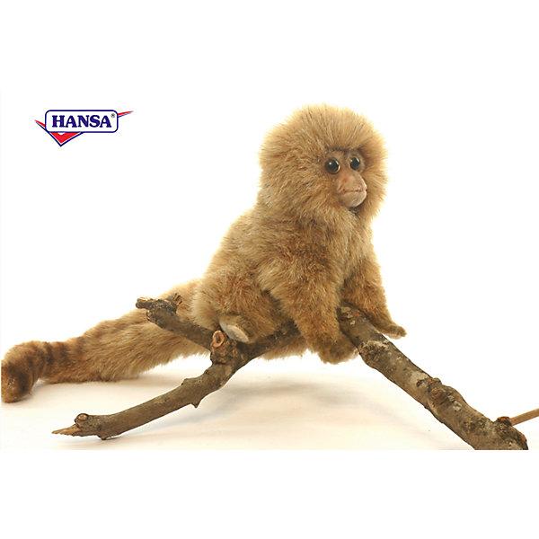 Карликовая игрунка, 15 см, HansaМягкие игрушки животные<br>Карликовая игрунка, 15 см, Hansa (Ханса).<br><br>Характеристики:<br><br>• Материал: искусственный мех, синтепон. <br>• Размер:15 см.<br><br>Очаровательная обезьянка - карликовая игрунка Hansa (Ханса) изготовлена из качественных материалов. Они максимально точно копируют оригинал. Игрушка шьётся и набивается вручную – это позволяет достигнуть максимальной реалистичности образа. Искусственный мех, из которого изготовлена игрушка, специально обработан для придания схожести с мехом настоящего животного. Игрушка на проволочном каркасе. Игрушки компании Hansa проходят обязательное тестирование и соответствуют международным сертификатам качества.<br><br>Карликовую игрунку, 15 см, Hansa (Ханса) – можно купить в нашем интернет – магазине.<br><br>Ширина мм: 100<br>Глубина мм: 150<br>Высота мм: 100<br>Вес г: 360<br>Возраст от месяцев: 36<br>Возраст до месяцев: 192<br>Пол: Унисекс<br>Возраст: Детский<br>SKU: 4967222