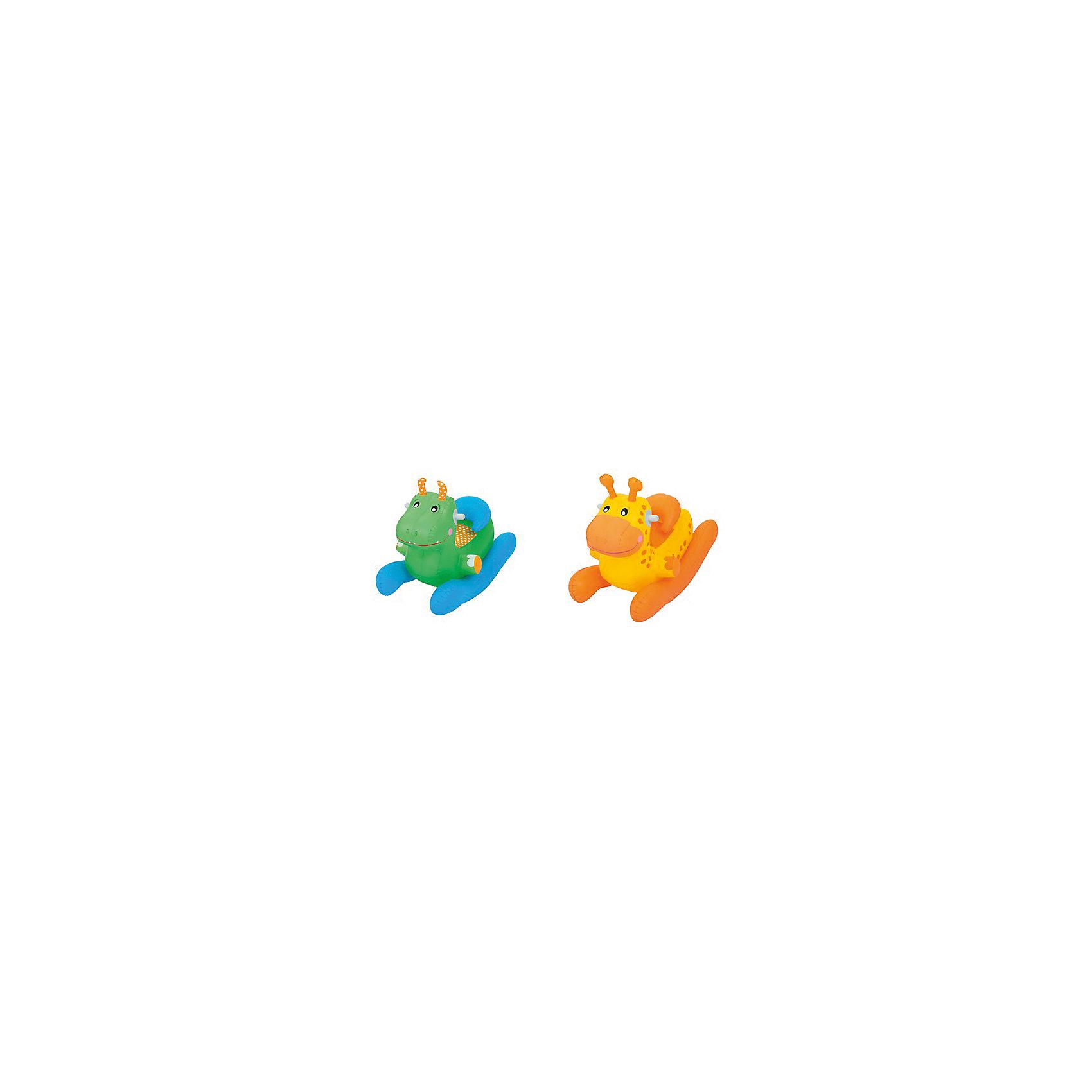 Игрушка-качалка надувная, Bestway, в ассортименте от myToys