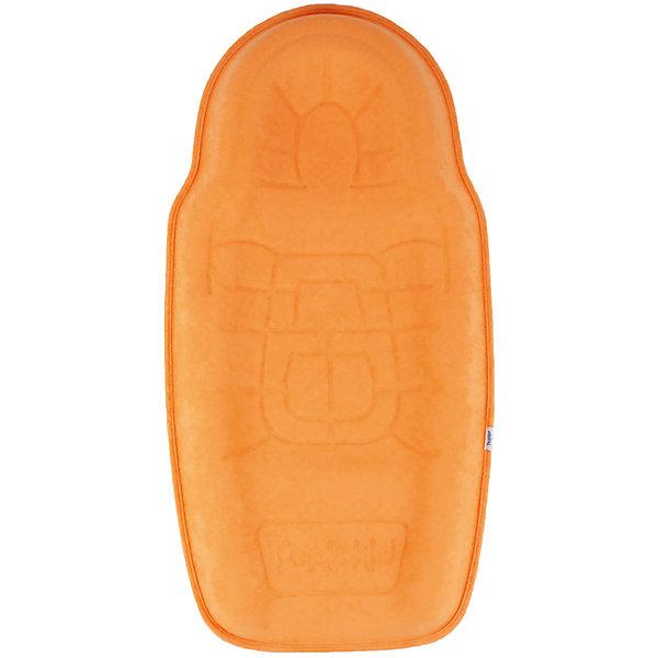 Позиционер для сна 42см х 83см, Teplokid, оранжевыйПозиционеры для сна<br>Матрасик для пеленания – устройство для обеспечения комфортных условий малышу в горизонтальном положении в кроватке и на любой другой поверхности. При разработке матрасика участвовали ортопеды - профессионалы. Устройство будет полезно для формирования позвоночника, правильной осанки и удобного расположения ребенка при его кормлении. Матрасик имеет широкий цветовой ассортимент. Все материалы, использованные при разработке и изготовлении матрасика безопасны для использования, отвечают всем требованиям экологичности и качества детских товаров, а так же гипоаллергенны.<br><br>Дополнительная информация:<br><br>цвет: оранжевый;<br>размер: 42см х 83см.<br><br>Матрасик для пеленания Teplokid можно приобрести в нашем магазине.<br>Ширина мм: 850; Глубина мм: 60; Высота мм: 450; Вес г: 380; Цвет: оранжевый; Возраст от месяцев: 0; Возраст до месяцев: 12; Пол: Унисекс; Возраст: Детский; SKU: 4968135;