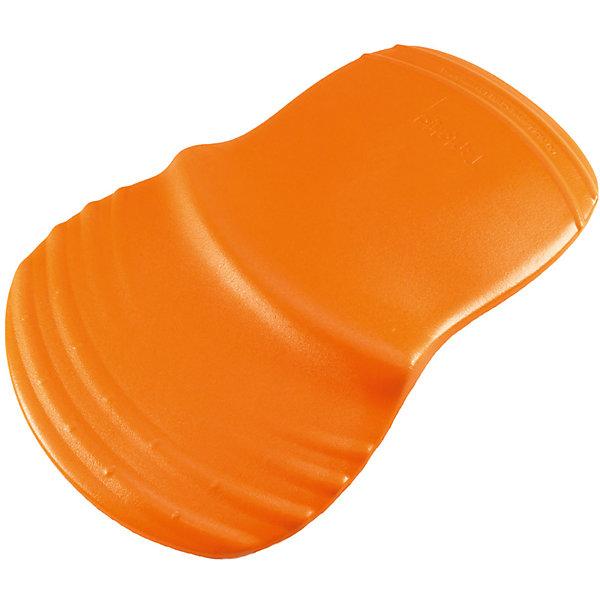 Массажный коврик, Teplokid, оранжевыйДетские матрасы<br>Безопасность малыша – важная часть игр и развития. Коврик для детей  Teplokid изготовлен из вспененного материала. Верхний слой модели мягкий и приятный на ощупь. Коврик имеет специальные бортики в середине, которые слегка фиксируют малыша в горизонтальном положением, что удобно, например, при массаже. По всему коврику установлены углубления для прохождения воздуха по всей поверхности во избежание опрелостей. Все материалы, использованные при разработке и изготовлении коврика безопасны для использования, отвечают всем требованиям экологичности и качества детских товаров, а так же гипоаллергенны.<br><br>Дополнительная информация:<br><br>цвет: оранжевый.<br><br>Коврики Teplokid для игры и массажа можно приобрести в нашем магазине.<br>Ширина мм: 670; Глубина мм: 60; Высота мм: 400; Вес г: 150; Возраст от месяцев: 0; Возраст до месяцев: 12; Пол: Унисекс; Возраст: Детский; SKU: 4968138;