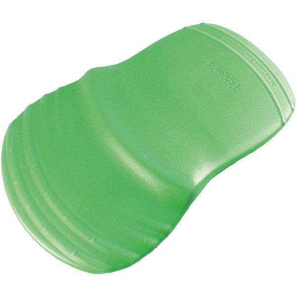 Массажный коврик, Teplokid, зеленыйДетские матрасы<br>Безопасность малыша – важная часть игр и развития. Коврик для детей  Teplokid изготовлен из вспененного материала. Верхний слой модели мягкий и приятный на ощупь. Коврик имеет специальные бортики в середине, которые слегка фиксируют малыша в горизонтальном положением, что удобно, например, при массаже. По всему коврику установлены углубления для прохождения воздуха по всей поверхности во избежание опрелостей. Все материалы, использованные при разработке и изготовлении коврика безопасны для использования, отвечают всем требованиям экологичности и качества детских товаров, а так же гипоаллергенны.<br><br>Дополнительная информация:<br><br>цвет: зеленый.<br><br>Коврики Teplokid для игры и массажа можно приобрести в нашем магазине.<br><br>Ширина мм: 670<br>Глубина мм: 60<br>Высота мм: 400<br>Вес г: 150<br>Возраст от месяцев: 0<br>Возраст до месяцев: 12<br>Пол: Унисекс<br>Возраст: Детский<br>SKU: 4968139