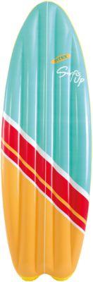 Надувной матрас для серфа, Intex