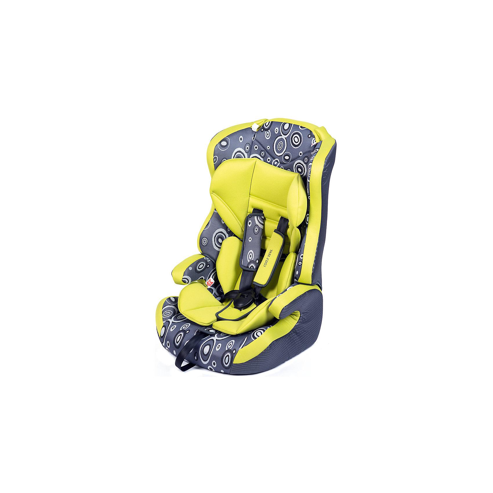 Автокресло Logs Seat 9-36 кг., Babyhit, зелёно-серыйКупив автокресло Logs Seat (1/2/3)  от торговой марки  Babyhit для своего ребенка, Вы обеспечите  не только его  безопасность, но и комфорт. Изделие обладает отличными эргономическими свойствами, легко  и надежно фиксируется при помощи пятиточечных ремней безопасности.  Они аккуратно и надежно удерживают ребенка. Немаловажно, что кресло в автомобиле можно использовать как бустер, чтобы оно было более комфортным для подросшего малыша. Кресло оснащено системой защиты при боковом столкновении, так же есть защитные стенки для головы.<br><br>Особенности автокресла Logs Seat:<br><br>- устанавливается по направлению движения и подходит для детей от 9 до 36 кг;<br>- система защиты при боковом столкновении;<br>- 3 позиции регулировки высоты;<br>- 5-ти точечные ремни безопасности;<br>- мягкие плечевые накладки;<br>- высокопрочный материал;<br>- мягкий вкладыш;<br>- съемный чехол;<br>- возможность использования без спинки как бустер;<br>- соответствует европейским стандартам безопасности ECE R 44/04.<br><br>Дополнительная информация:<br><br>- допустимый вес ребенка: от 9 до 36 кг<br>- материал: пластик, металл, текстиль<br>- цвет: зелёно-серый<br>- размеры (ГхШхВ): 50*40*80 см<br>- вес изделия: 5 кг<br>- возраст ребенка: от 1 года до 12 лет<br>- страна производства: Китай<br><br>Автокресло Logs Seat 9-36 кг., Babyhit  можно купить в нашем интернет-магазине.<br><br>Ширина мм: 500<br>Глубина мм: 440<br>Высота мм: 780<br>Вес г: 6000<br>Возраст от месяцев: 6<br>Возраст до месяцев: 144<br>Пол: Унисекс<br>Возраст: Детский<br>SKU: 4968975