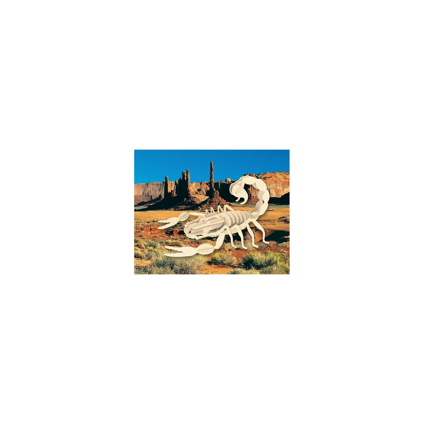 МДИ Скорпион (серия Е), Мир деревянных игрушек игрушка мир деревянных игрушек лабиринт слон д345