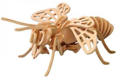 МДИ Цикада, Мир деревянных игрушек
