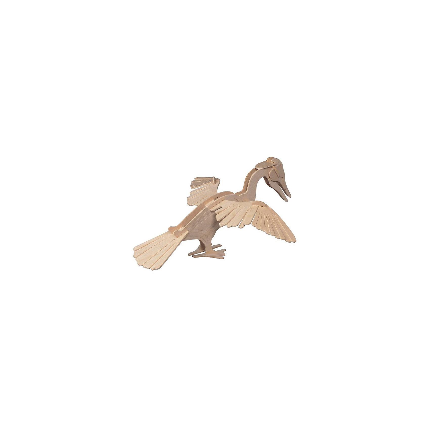 Змеешейка, Мир деревянных игрушекДеревянные конструкторы<br>Сделать деревянную игрушку самому - какой ребенок откажется от этого?! Специально для любящих творчество и интересующихся животным миром были разработаны эти 3D-пазлы. Из них получаются красивые очень реалистичные фигуры, которые могут стать украшением комнаты.<br>Собирая их, ребенок будет учиться соотносить фигуры, развивать пространственное мышление, память и мелкую моторику. А раскрашивая готовое произведение, дети научатся подбирать цвета и будут развивать художественные навыки. Этот набор произведен из качественных и безопасных для детей материалов - дерево тщательно обработано.<br><br>Дополнительная информация:<br><br>материал: дерево;<br>цвет: бежевый;<br>элементы: две пластины с деталями для сборки;<br>размер упаковки: 24 х 19 х 1 см.<br><br>3D-пазл Змеешейка от бренда Мир деревянных игрушек можно купить в нашем магазине.<br><br>Ширина мм: 220<br>Глубина мм: 30<br>Высота мм: 180<br>Вес г: 100<br>Возраст от месяцев: 36<br>Возраст до месяцев: 144<br>Пол: Унисекс<br>Возраст: Детский<br>SKU: 4969024