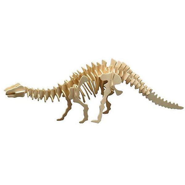 Апатозавр (серия Ж), Мир деревянных игрушек