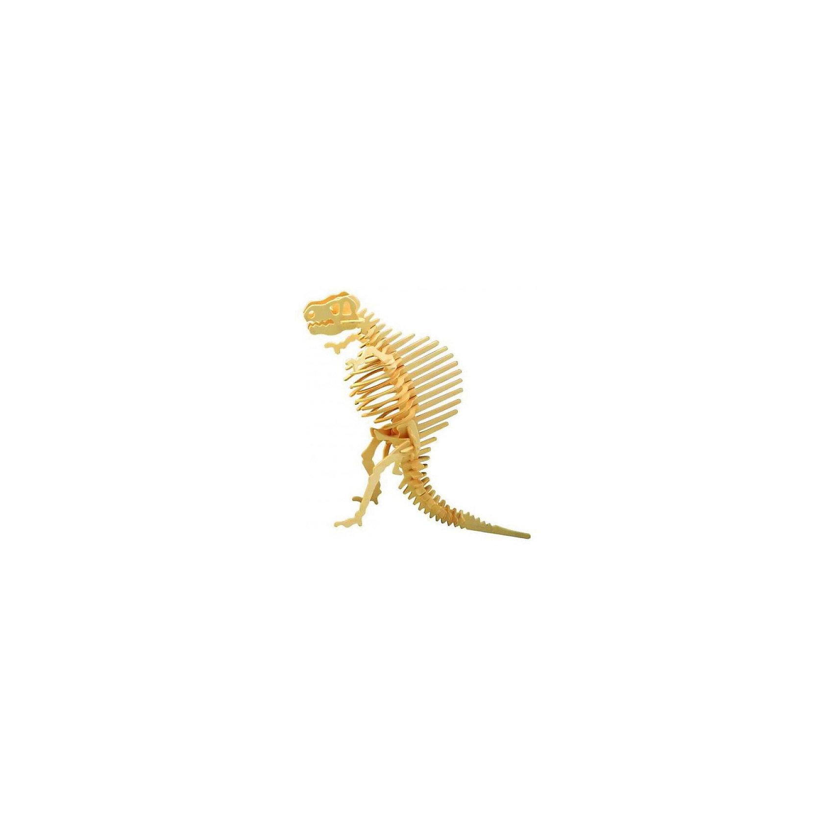 МДИ Спинозавр, Мир деревянных игрушек мир деревянных игрушек универсальный куб