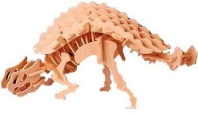 МДИ Анкилозавр, Мир деревянных игрушек