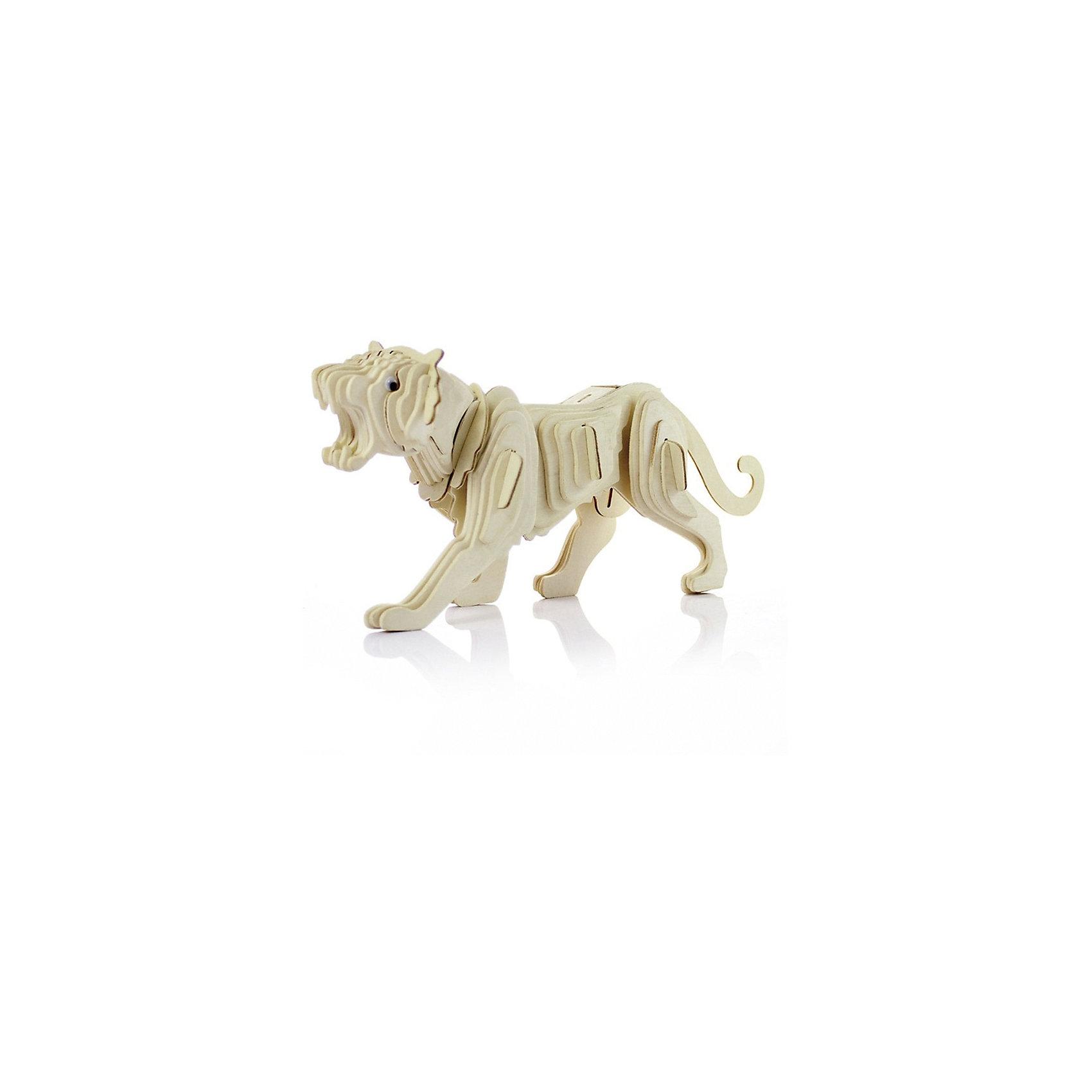 МДИ Тигр (серия М), Мир деревянных игрушек игрушка мир деревянных игрушек лабиринт слон д345