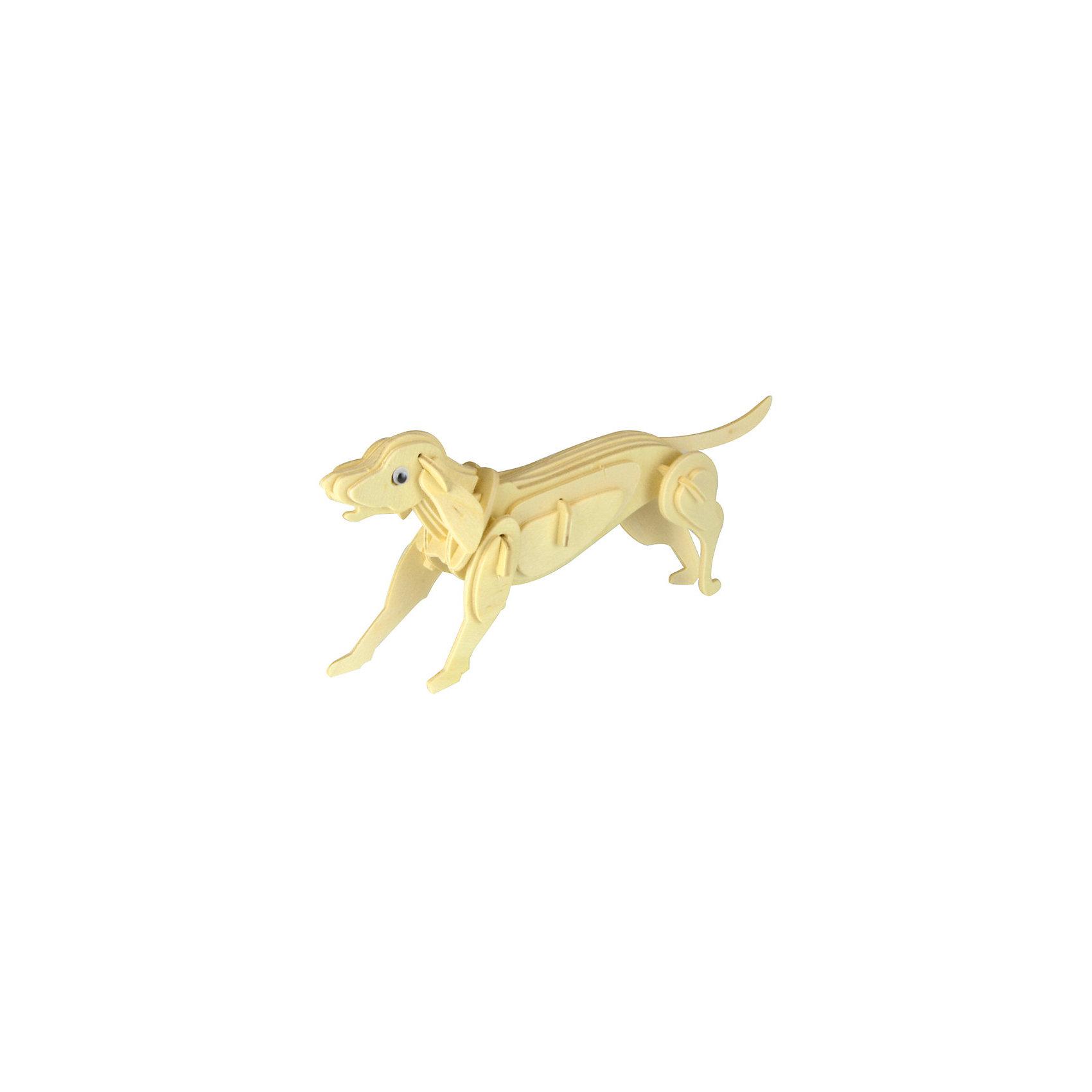 МДИ Собака, Мир деревянных игрушек игрушка мир деревянных игрушек лабиринт слон д345