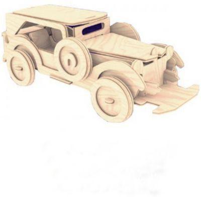 МДИ Форд, Мир деревянных игрушек