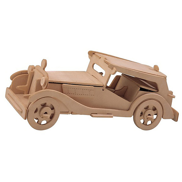 Обурн, Мир деревянных игрушекДеревянные модели<br>Отличный вариант подарка для любящего технику творческого ребенка - этот набор, из которого можно самому сделать красивую деревянную фигуру! Для этого нужно выдавить из пластины с деталями элементы для сборки и соединить их. Из наборов получаются красивые очень реалистичные игрушки, которые могут стать украшением комнаты.<br>Собирая их, ребенок будет развивать пространственное мышление, память и мелкую моторику. А раскрашивая готовое произведение, дети научатся подбирать цвета и будут развивать художественные навыки. Этот набор произведен из качественных и безопасных для детей материалов - дерево тщательно обработано.<br><br>Дополнительная информация:<br><br>материал: дерево;<br>цвет: бежевый;<br>элементы: пластины с деталями для сборки, схема сборки;<br>размер упаковки: 23 х 37 см.<br><br>3D-пазл Обурн от бренда Мир деревянных игрушек можно купить в нашем магазине.<br>Ширина мм: 350; Глубина мм: 50; Высота мм: 225; Вес г: 450; Возраст от месяцев: 36; Возраст до месяцев: 144; Пол: Унисекс; Возраст: Детский; SKU: 4969103;