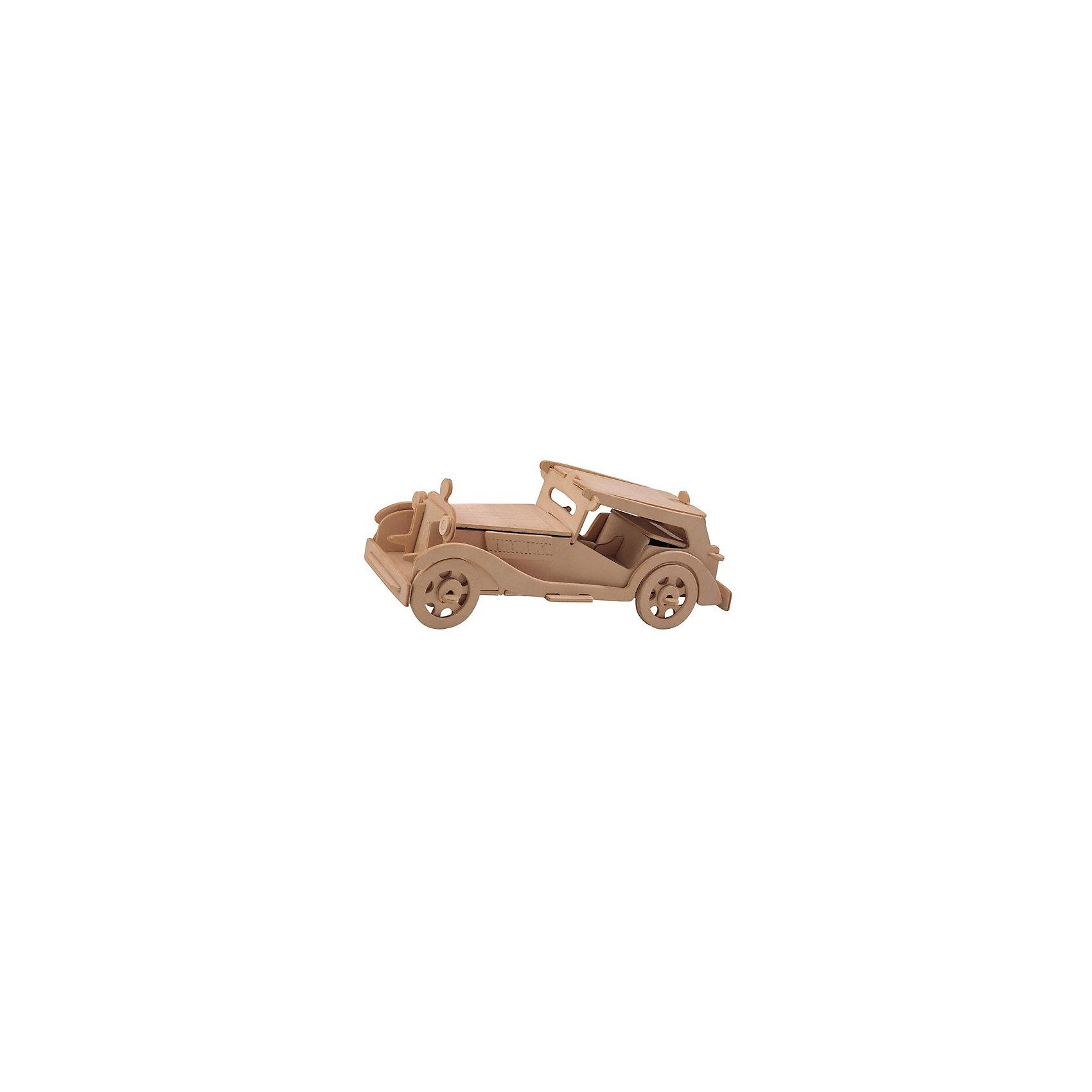 Обурн, Мир деревянных игрушекДеревянные конструкторы<br>Отличный вариант подарка для любящего технику творческого ребенка - этот набор, из которого можно самому сделать красивую деревянную фигуру! Для этого нужно выдавить из пластины с деталями элементы для сборки и соединить их. Из наборов получаются красивые очень реалистичные игрушки, которые могут стать украшением комнаты.<br>Собирая их, ребенок будет развивать пространственное мышление, память и мелкую моторику. А раскрашивая готовое произведение, дети научатся подбирать цвета и будут развивать художественные навыки. Этот набор произведен из качественных и безопасных для детей материалов - дерево тщательно обработано.<br><br>Дополнительная информация:<br><br>материал: дерево;<br>цвет: бежевый;<br>элементы: пластины с деталями для сборки, схема сборки;<br>размер упаковки: 23 х 37 см.<br><br>3D-пазл Обурн от бренда Мир деревянных игрушек можно купить в нашем магазине.<br><br>Ширина мм: 350<br>Глубина мм: 50<br>Высота мм: 225<br>Вес г: 450<br>Возраст от месяцев: 36<br>Возраст до месяцев: 144<br>Пол: Унисекс<br>Возраст: Детский<br>SKU: 4969103