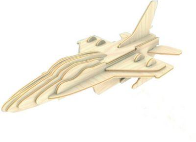 МДИ Самолет F16, Мир деревянных игрушек