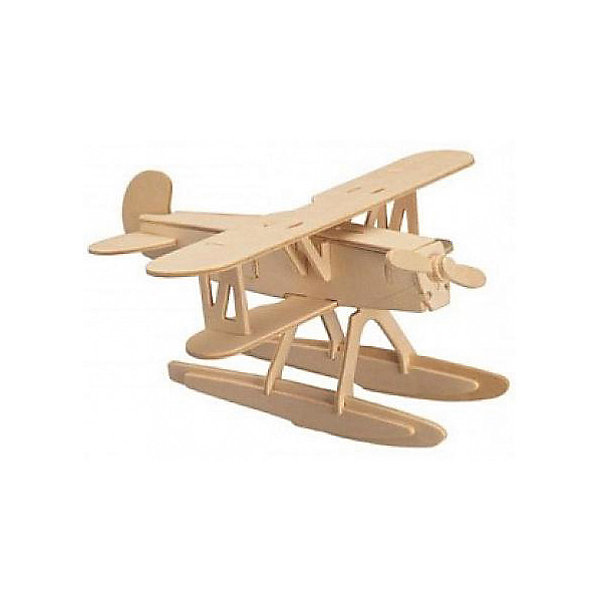 Самолет Хенкель, Мир деревянных игрушекДеревянные модели<br>Отличный вариант подарка для любящего технику творческого ребенка - этот набор, из которого можно самому сделать красивую деревянную фигуру! Для этого нужно выдавить из пластины с деталями элементы для сборки и соединить их. Из наборов получаются красивые очень реалистичные игрушки, которые могут стать украшением комнаты.<br>Собирая их, ребенок будет развивать пространственное мышление, память и мелкую моторику. А раскрашивая готовое произведение, дети научатся подбирать цвета и будут развивать художественные навыки. Этот набор произведен из качественных и безопасных для детей материалов - дерево тщательно обработано.<br><br>Дополнительная информация:<br><br>материал: дерево;<br>цвет: бежевый;<br>элементы: пластины с деталями для сборки, схема сборки;<br>размер упаковки: 23 х 18 см.<br><br>3D-пазл Хенкель HE51 от бренда Мир деревянных игрушек можно купить в нашем магазине.<br>Ширина мм: 225; Глубина мм: 30; Высота мм: 180; Вес г: 450; Возраст от месяцев: 36; Возраст до месяцев: 144; Пол: Мужской; Возраст: Детский; SKU: 4969145;