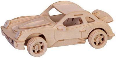 МДИ Порше (мал.), Мир деревянных игрушек