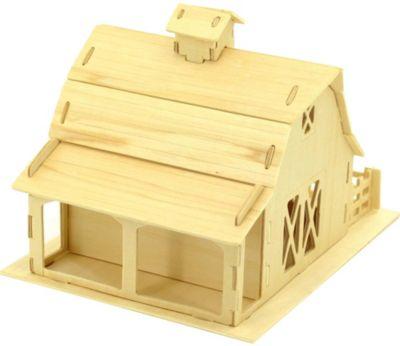 МДИ Ферма (серия П), Мир деревянных игрушек