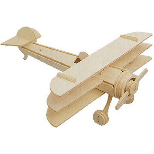 Льюис, Мир деревянных игрушекДеревянные модели<br>Отличный вариант подарка для любящего самодеты творческого ребенка - этот набор, из которого можно самому сделать красивую деревянную фигуру! Для этого нужно выдавить из пластины с деталями элементы для сборки и соединить их. Из наборов получаются красивые очень реалистичные игрушки, которые могут стать украшением комнаты.<br>Собирая их, ребенок будет развивать пространственное мышление, память и мелкую моторику. А раскрашивая готовое произведение, дети научатся подбирать цвета и будут развивать художественные навыки. Этот набор произведен из качественных и безопасных для детей материалов - дерево тщательно обработано.<br><br>Дополнительная информация:<br><br>материал: дерево;<br>цвет: бежевый;<br>элементы: пластины с деталями для сборки, схема сборки;<br>размер упаковки: 23 х 18 см.<br><br>3D-пазл Льюис от бренда Мир деревянных игрушек можно купить в нашем магазине.<br><br>Ширина мм: 225<br>Глубина мм: 30<br>Высота мм: 180<br>Вес г: 350<br>Возраст от месяцев: 36<br>Возраст до месяцев: 144<br>Пол: Унисекс<br>Возраст: Детский<br>SKU: 4969164