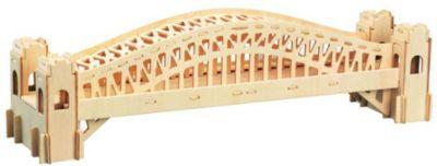 МДИ Сиднейский мост, Мир деревянных игрушек