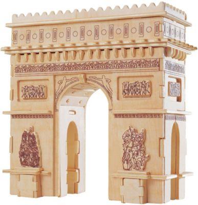 МДИ Триумфальная Арка, Мир деревянных игрушек