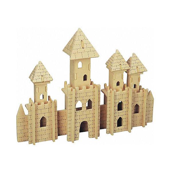 Крепость, Мир деревянных игрушек