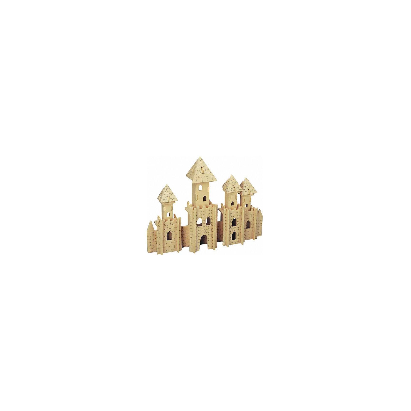 ФОТО МДИ Крепость, Мир деревянных игрушек