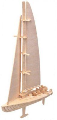 МДИ Яхта (серия П), Мир деревянных игрушек