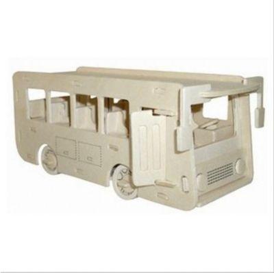 МДИ Автобус, Мир деревянных игрушек